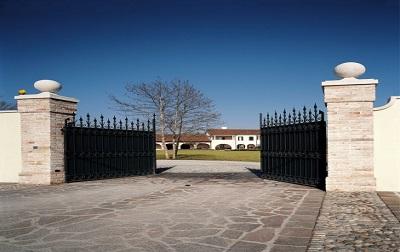 Gate Repair Santa Fe Springs CA